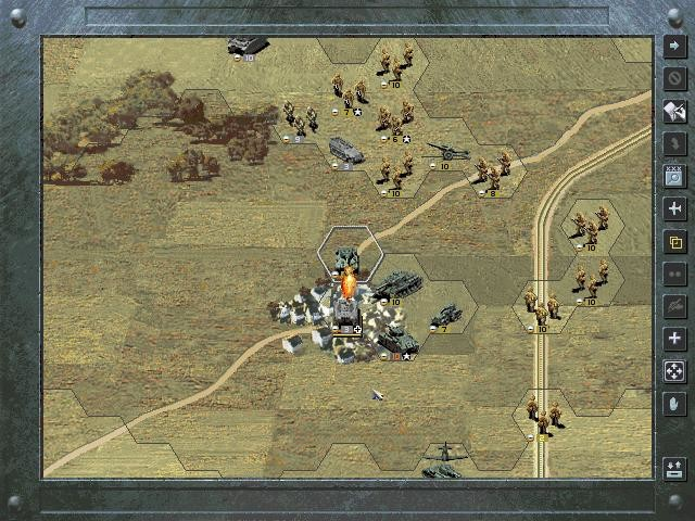 More About Panzer General II