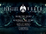 Parallel World: The Story of Belial