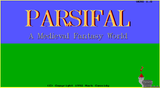 Parsifal: A Medieval Fantasy World