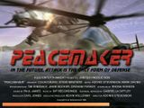 [Peacemaker: Protect, Search & Destroy - скриншот №1]