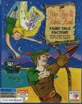 Peter Pan and Robin Hood Fairy Tale Factory