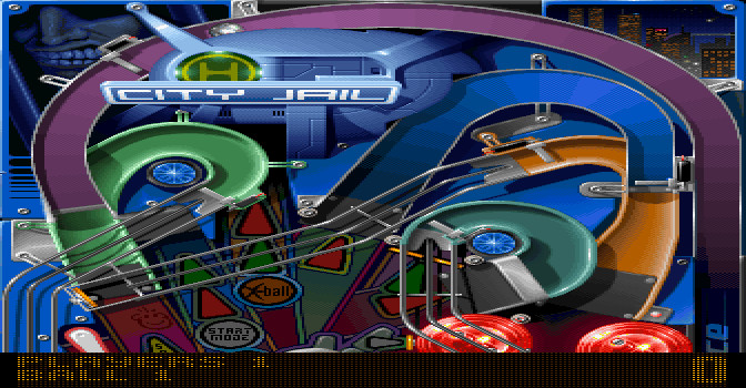 Gambling law pinball grizzly bear casino game