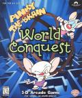 Pinky and The Brain: World Conquest