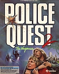Police Quest 2: The Vengeance