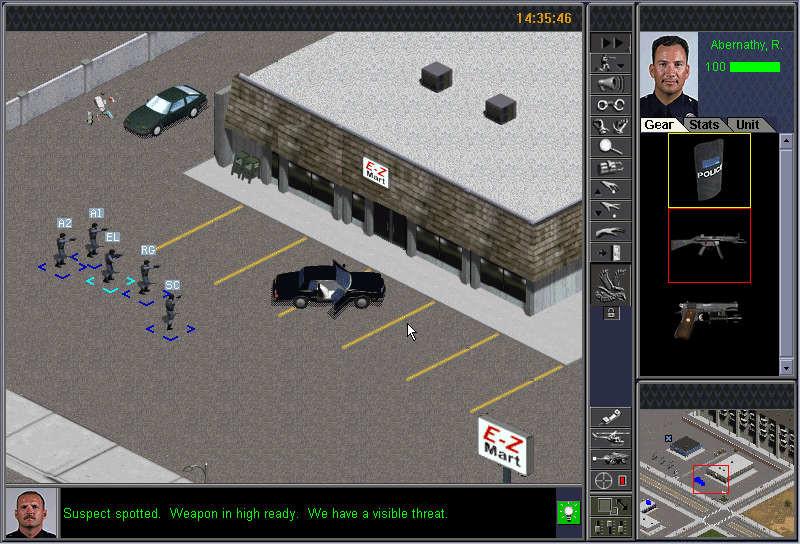 Swat 2 скачать торрент