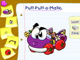 [Putt-Putt's One-Stop Fun Shop - скриншот №17]