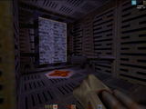 Quake II Net Pack I: Extremities