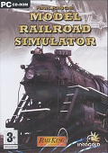 RailKings Model Railroad Simulator