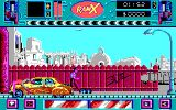 [Скриншот: Ranx: The Videogame]