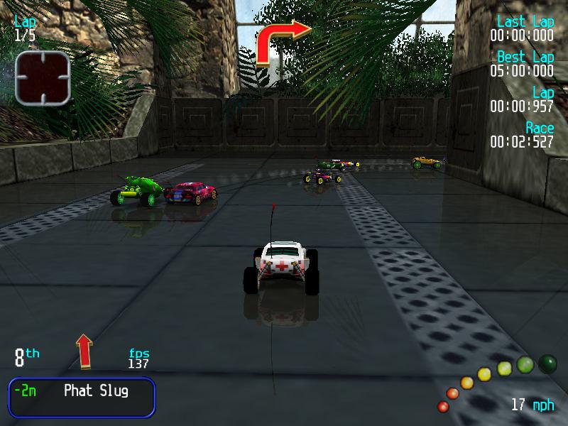 Revolt Car Game Full Download