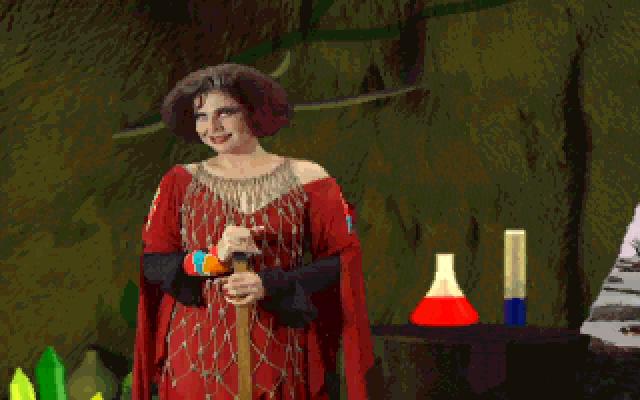 Return to Zork (1993 - DOS)  Ссылки, описание, обзоры
