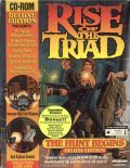 Rise of the Triad: The HUNT Begins - Deluxe Edition