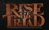 [Скриншот: Rise of the Triad: The HUNT Begins - Deluxe Edition]