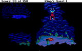 Roberta Williams' King's Quest I: Quest for the Crown