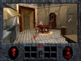 [Скриншот: Roberta Williams' Phantasmagoria]