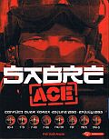 Sabre Ace: Conflict Over Korea