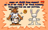[Sam & Max Hit the Road - скриншот №11]