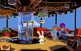 [Sam & Max Hit the Road - скриншот №13]