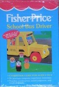 Fisher-Price: School Bus Driver