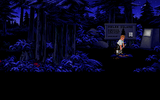[Скриншот: The Secret of Monkey Island]