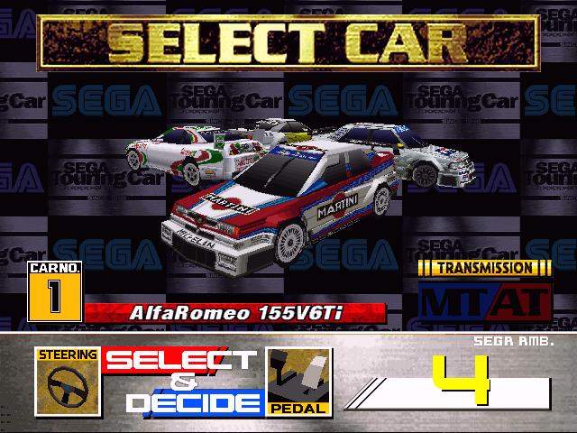 Игровые автоматы sega touring car бездепозитный бонус при регистрации игровые автоматы 2015