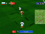 [Sega Worldwide Soccer PC - скриншот №3]