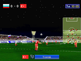 [Sega Worldwide Soccer PC - скриншот №6]