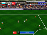 [Sega Worldwide Soccer PC - скриншот №7]