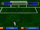 [Sega Worldwide Soccer PC - скриншот №9]