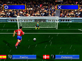 [Sega Worldwide Soccer PC - скриншот №11]