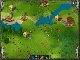 [Скриншот: The Settlers II (Gold Edition)]