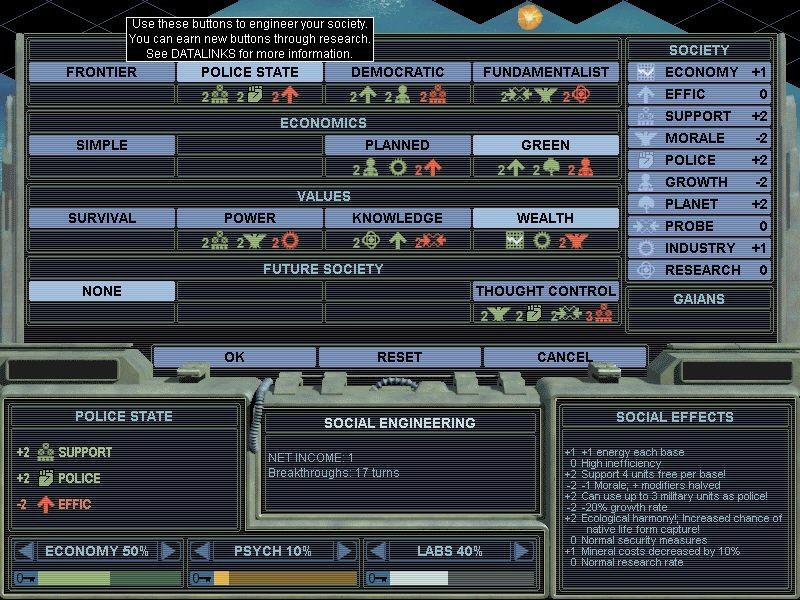 Sid Meier's Alpha Centauri + Alien Crossfire (1999 ...