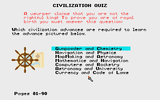 [Sid Meier's Civilization - скриншот №21]