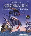 Sid Meier's Colonization for Windows