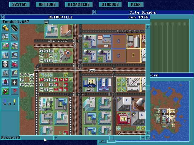 наводнение игра