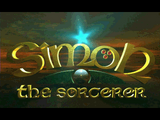 Simon The Sorcerer Pinball