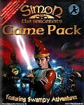 Simon the Sorcerer's Puzzle Pack