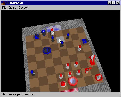 шашки игра pc