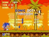 [Sonic & Knuckles Collection - скриншот №5]