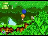 [Sonic & Knuckles Collection - скриншот №8]