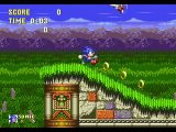 [Скриншот: Sonic & Knuckles Collection]