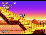 [Sonic & Knuckles Collection - скриншот №18]