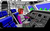 [Space Quest II: Vohaul's Revenge - скриншот №11]