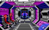 [Скриншот: Space Quest III: The Pirates of Pestulon]