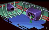 [Space Quest I: Roger Wilco in the Sarien Encounter - скриншот №15]