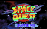 [Space Quest I: Roger Wilco in the Sarien Encounter - скриншот №62]