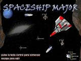 [Скриншот: Spaceship Major]