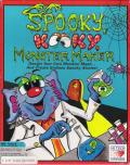 Spooky Kooky Monster Maker
