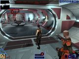 [Star Wars: Knights of the Old Republic - скриншот №5]