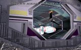 [Скриншот: Star Wars: TIE Fighter (Collector's CD-ROM)]